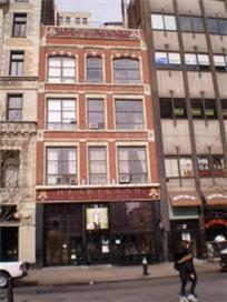 35 Union Square West