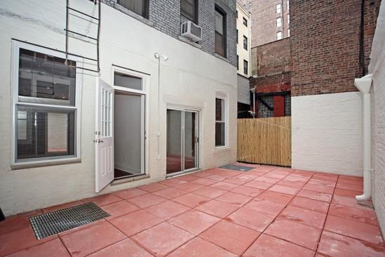 124 West 25th ST.
