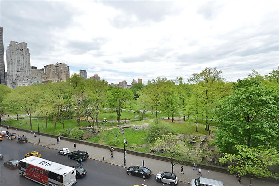 150 Central Park South Central Park South New York NY
