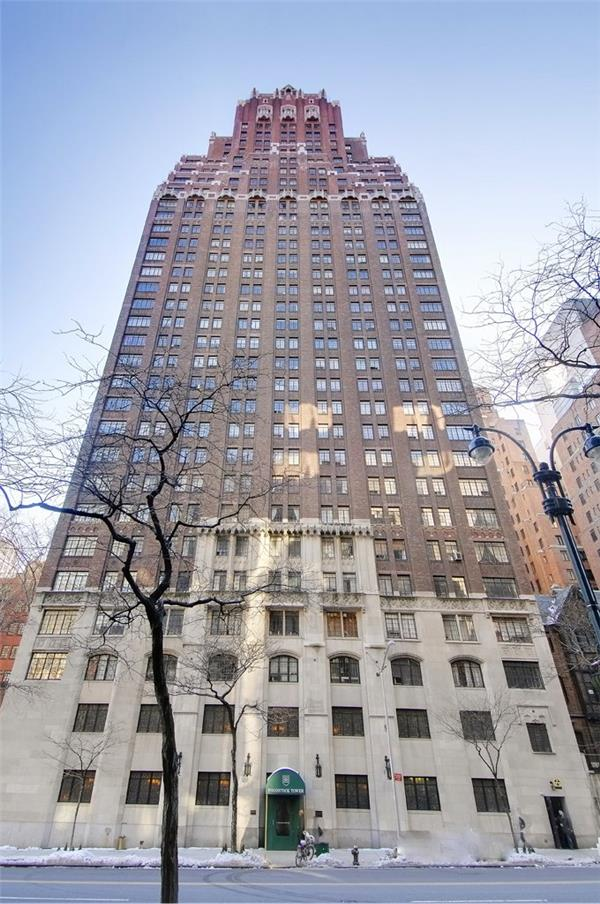 320 East 42nd ST.