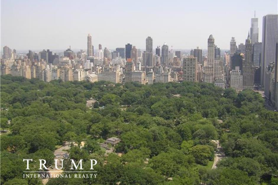 1 Central Park West New York