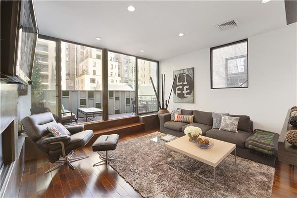 8 West 65th ST.