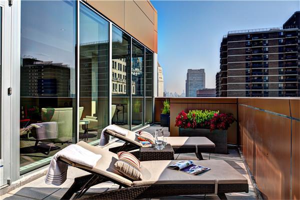 Rental Property Details Gold Street Wall St Seaport Manhattan Ny