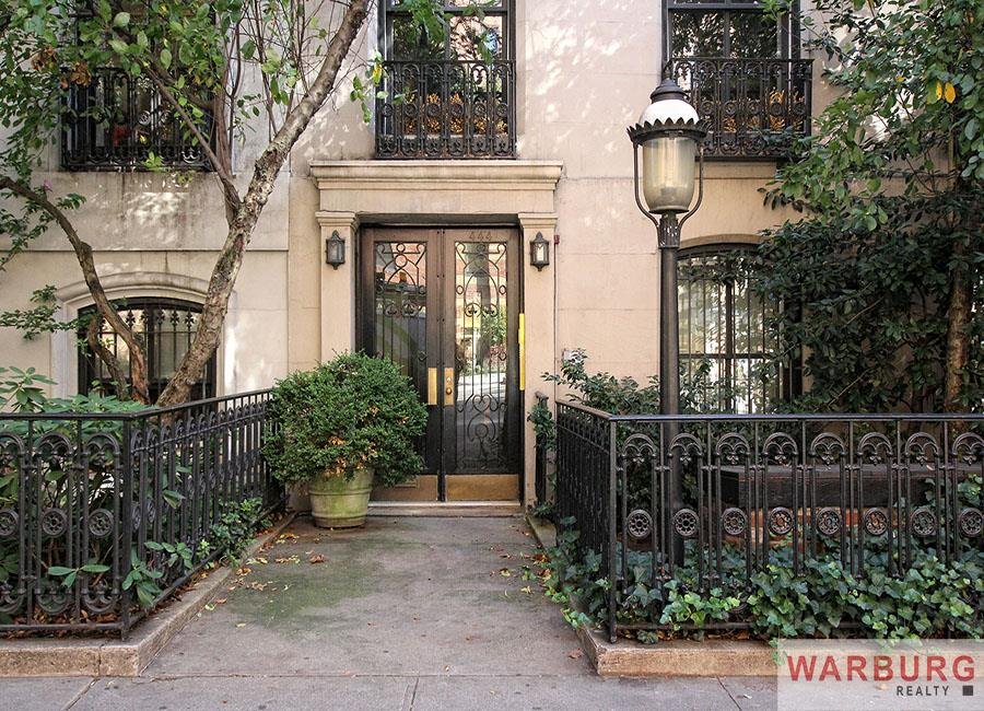 444 West 23rd ST.