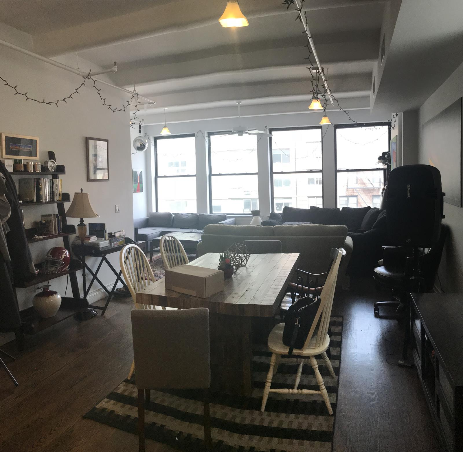 Rentals for Rent at 110 West 14th Street 4 110 West 14th Street New York, New York 10011 United States