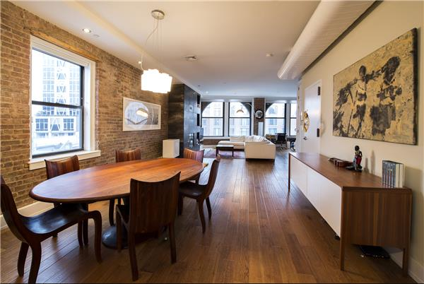 344 Bowery Greenwich Village New York NY