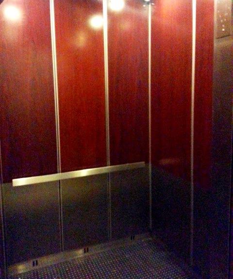718 West 178th Street Interior Photo