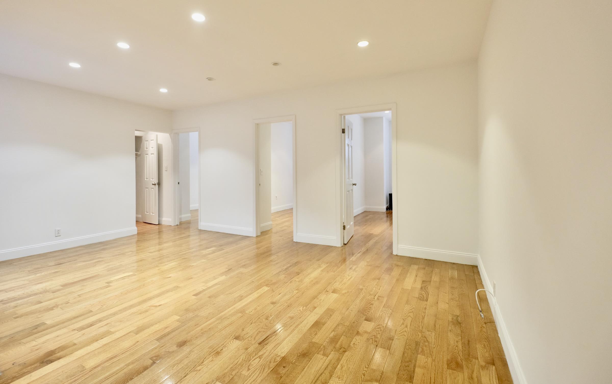 609 West 151st Street Interior Photo