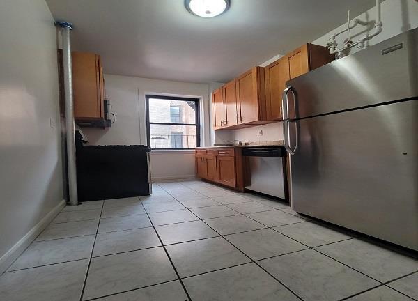 571 West 139th Street Interior Photo