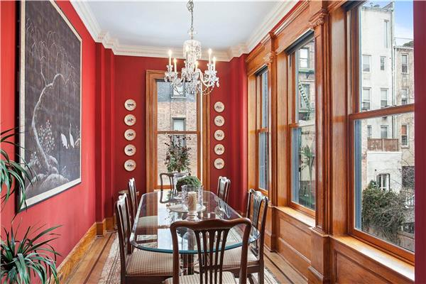 37 West 87th Street Interior Photo