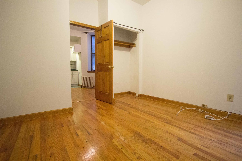 203 Bleecker Street Interior Photo