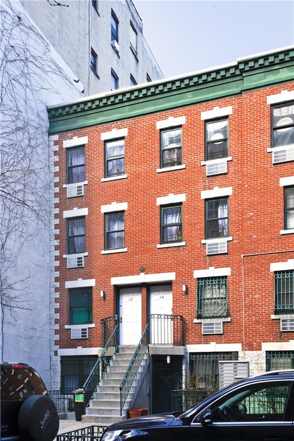 Del Este IV, 613 East 11th St, A3 - East Village, New York