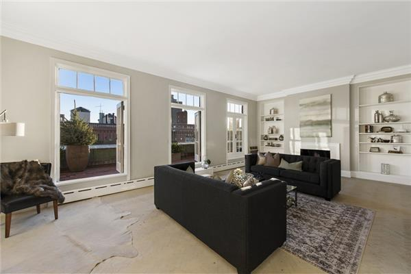1185 Park Avenue - PH-CD