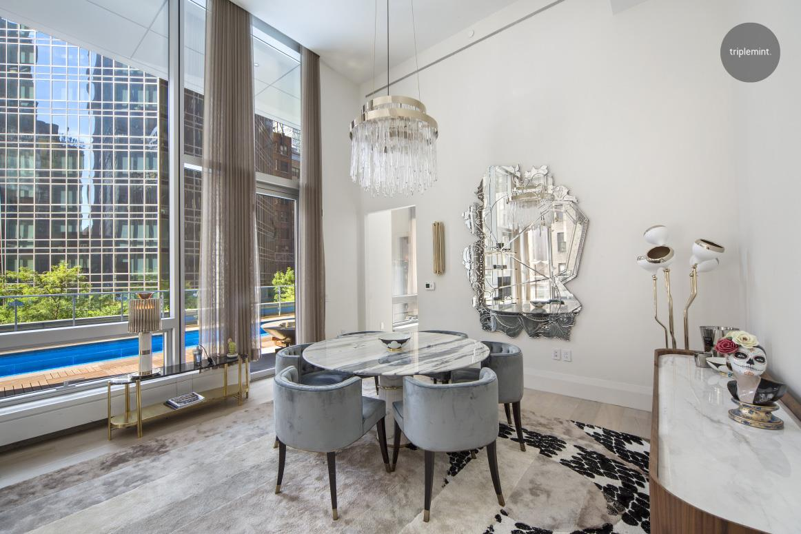 172 Madison Avenue Interior Photo