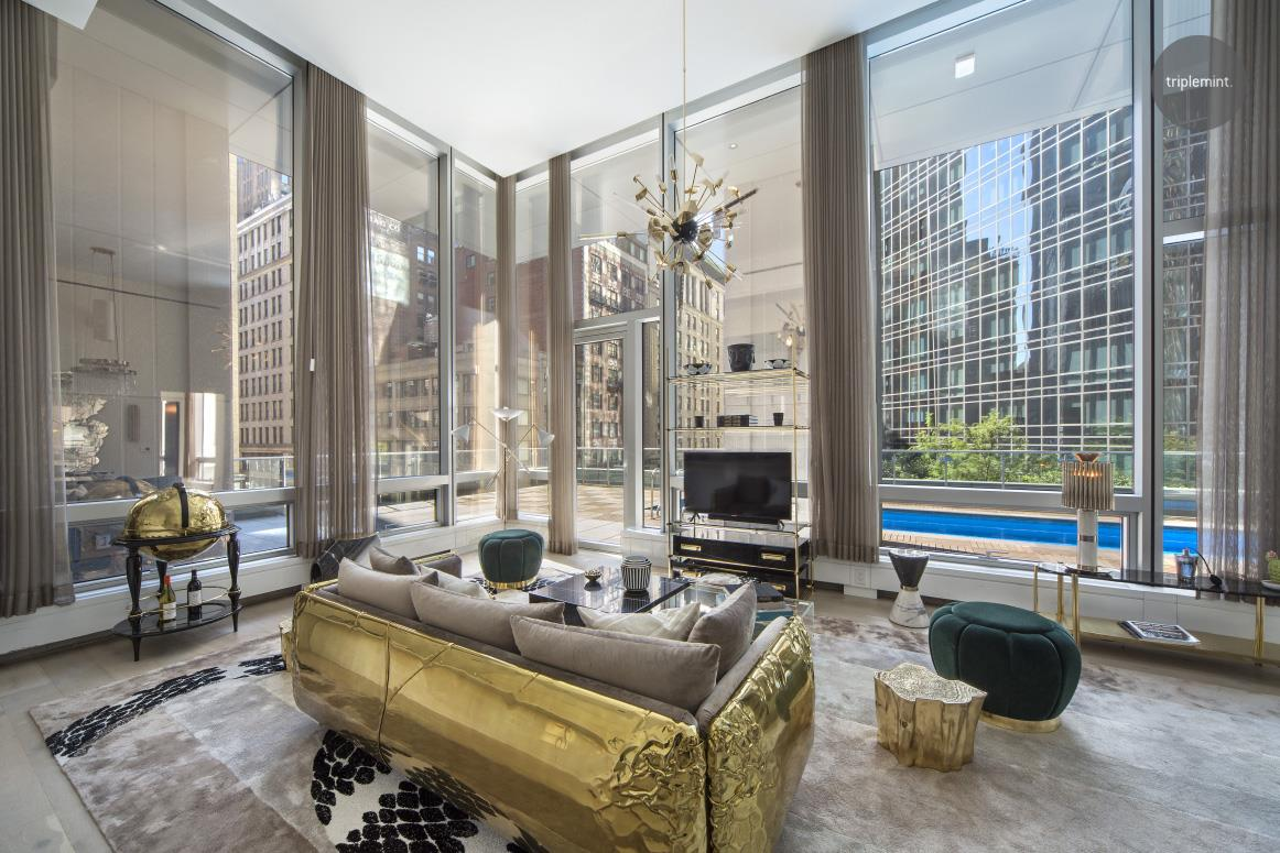 172 Madison Avenue Interior Photo