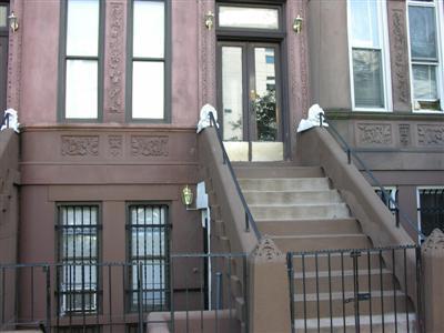 550 West 165th Street - 3-F