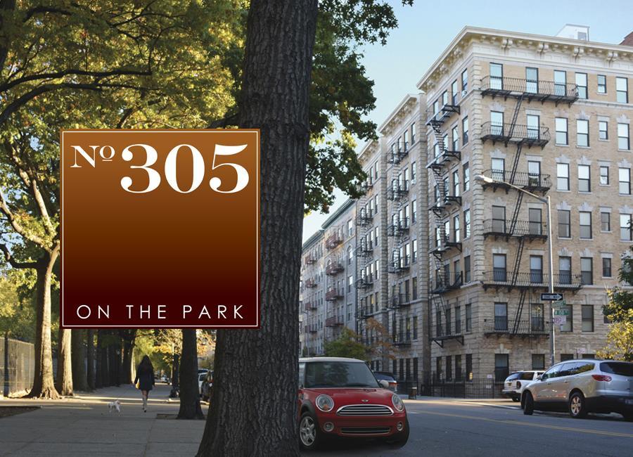 305 West 150th Street - 404