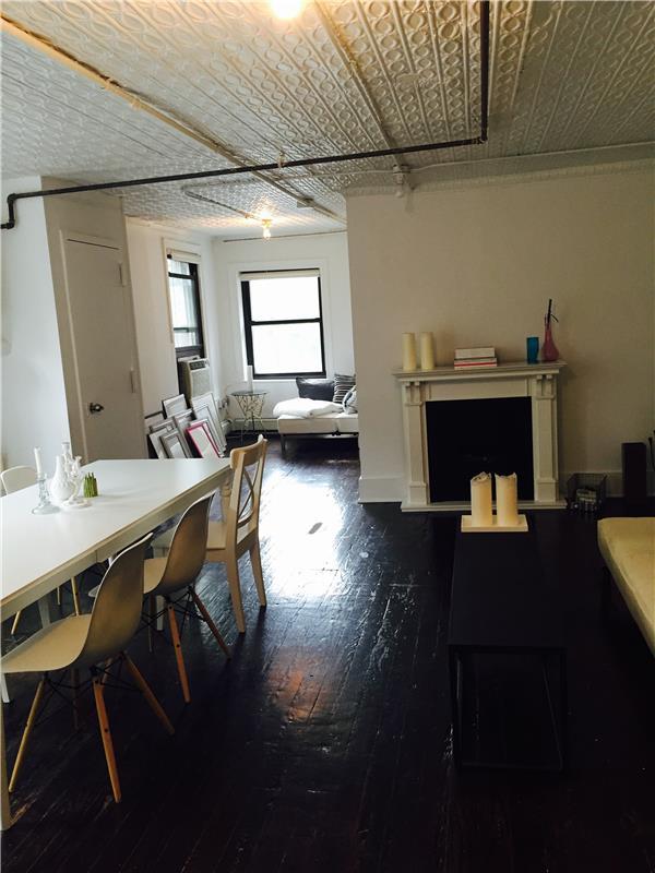 361 West Broadway Interior Photo