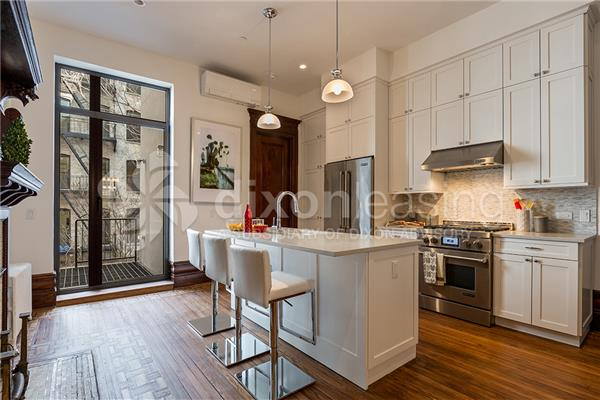221 West 113th Street - THOUSE