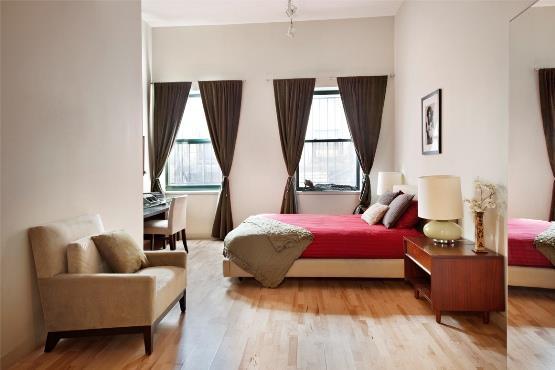 71 Ludlow Street Interior Photo