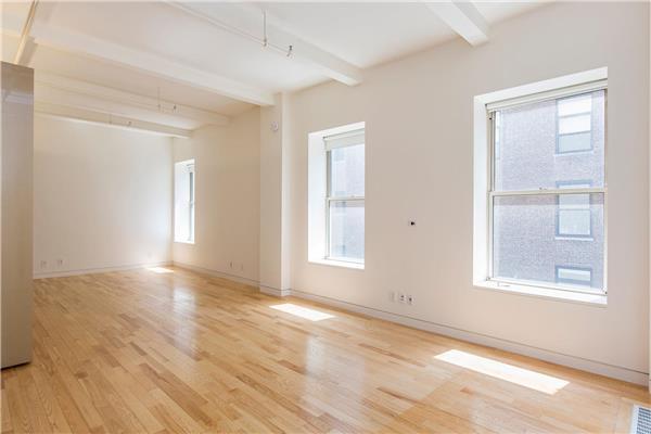 16 West 19th Street, 6-E Flatiron District New York NY