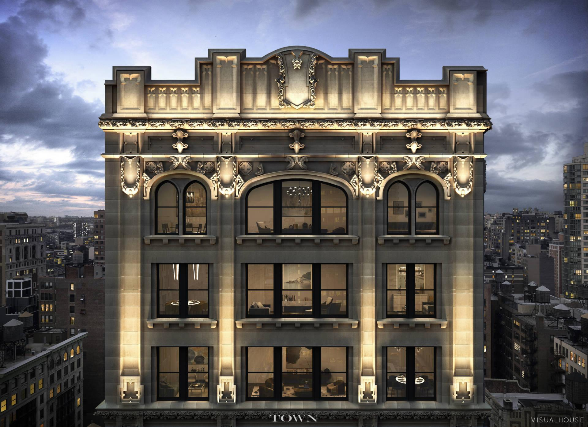 212 Fifth Avenue - 11-A