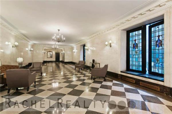 825 West End Avenue, 14-B Upper West Side New York NY