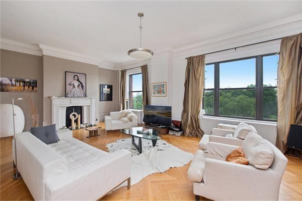 5 West 86th Street Upper West Side New York NY