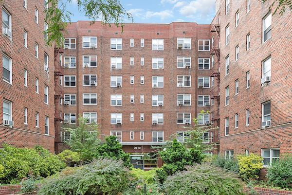 79-10 34th Avenue, 6-A Jackson Heights Queens NY