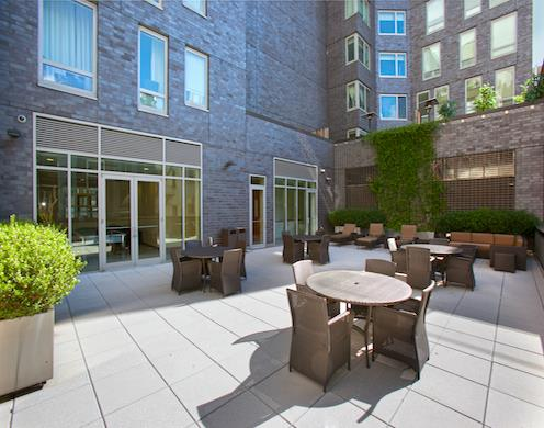 100 w 18th st 3c chelsea new york realdirect for 100 floors 18th floor