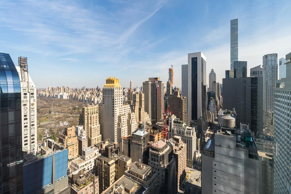 METROPOLITAN TOWER, 146 West 57th St, 46B - Midtown, New York