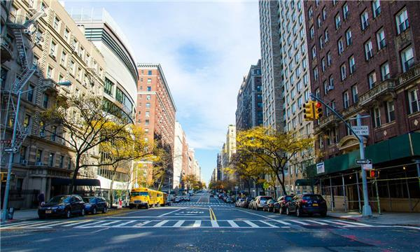 420 West End Avenue, 3-A Upper West Side New York NY
