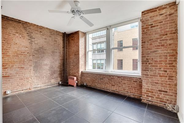 131 Prince Street, 4-F Soho New York NY