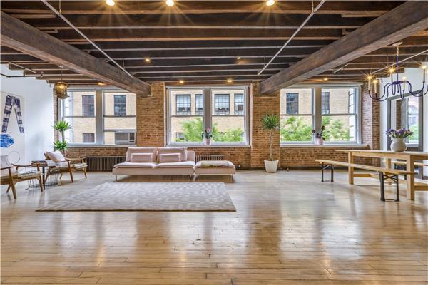131 Prince Street Soho New York NY