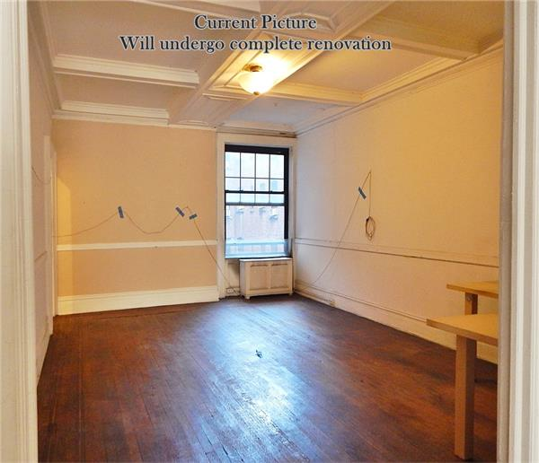215 West 98th Street, 7-F Upper West Side New York NY