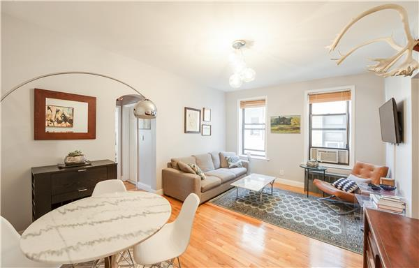 Co-op for Sale at 43-10 44th Street 5-A 43-10 44th Street Queens, New York 11104 United States