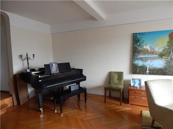 5 West 86th Street, 16-A Upper West Side New York NY