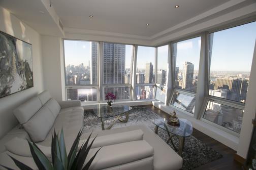 400 Fifth Avenue Interior Photo