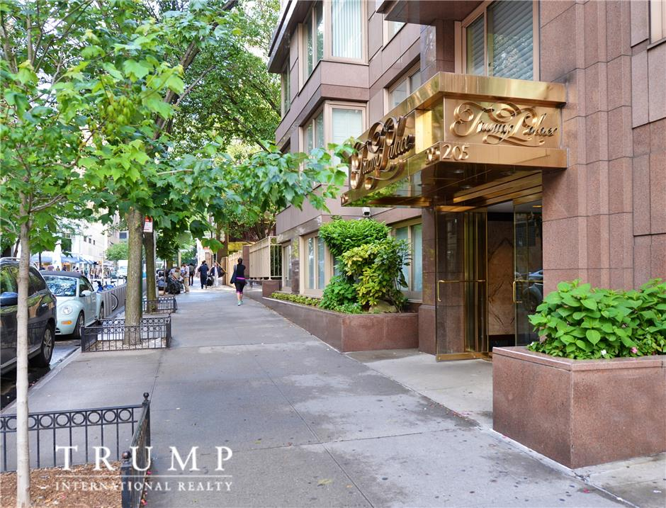 205 East 68th Street - 4E New York