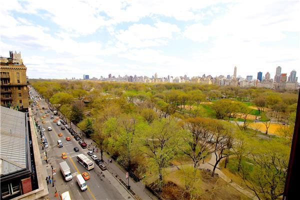25 Central Park West