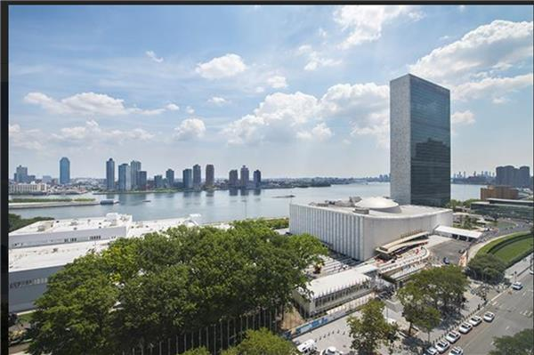 50 United Nations Plaza