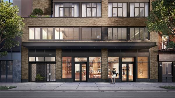 591 Third Avenue, Murray Hill, New York