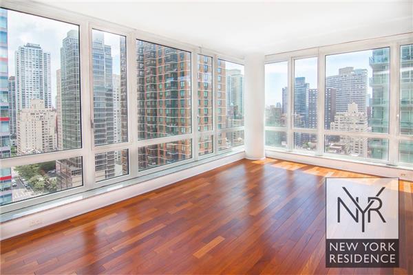 Condominium for Rent at The Veneto, 250 East 53rd Street 2402 250 East 53rd Street New York, New York 10022 United States