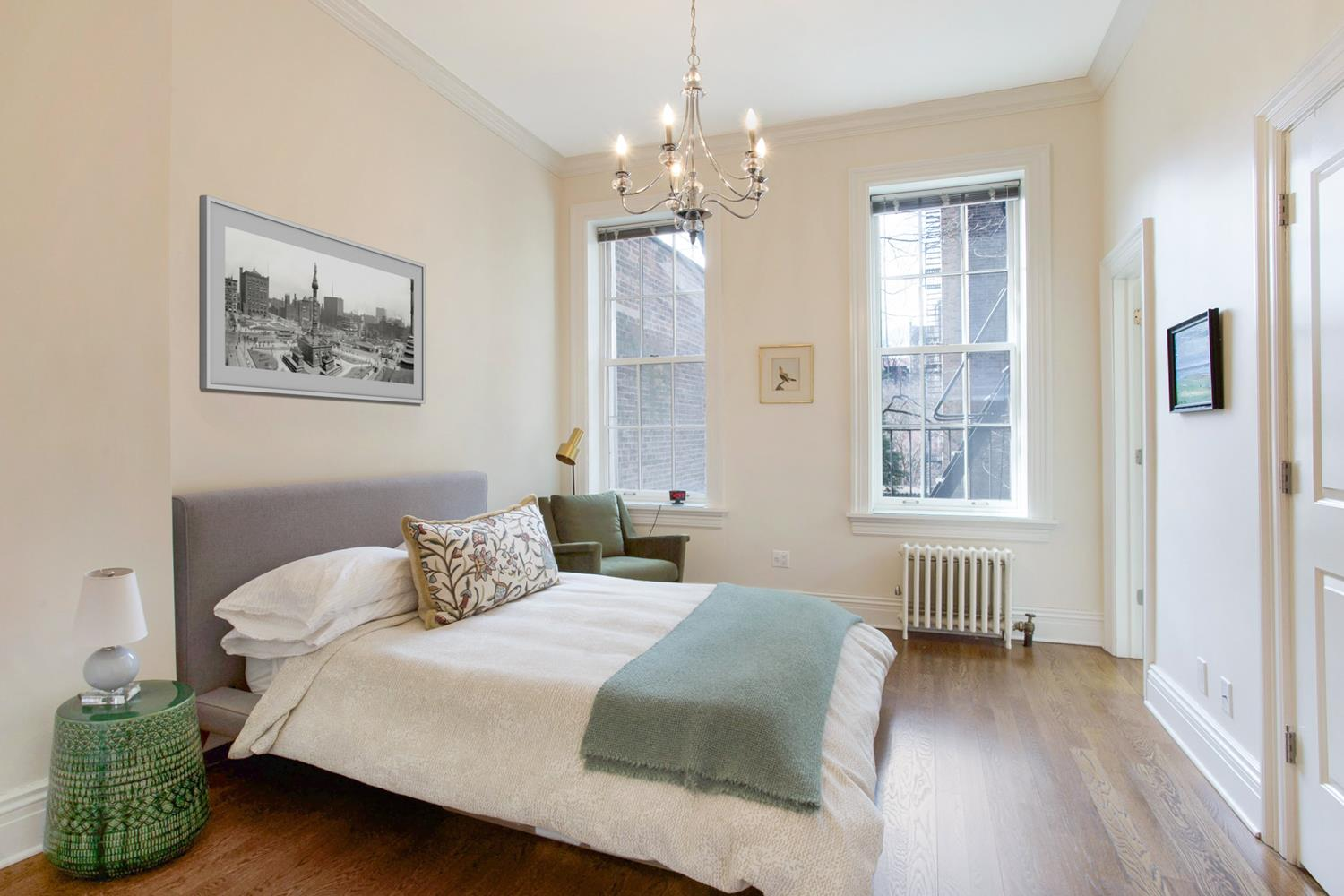 306 Bleecker Street Interior Photo