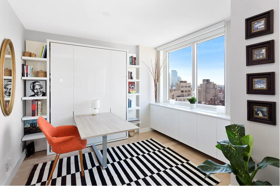 Apartment for sale at 301 West 53rd Street, Apt 22-D