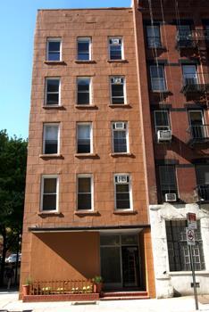 318 East 62nd Street