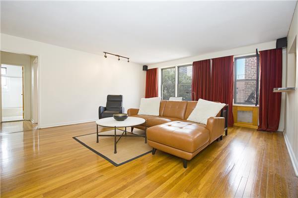 105-20 66th Avenue, Apt 6-F, Queens, New York 11375