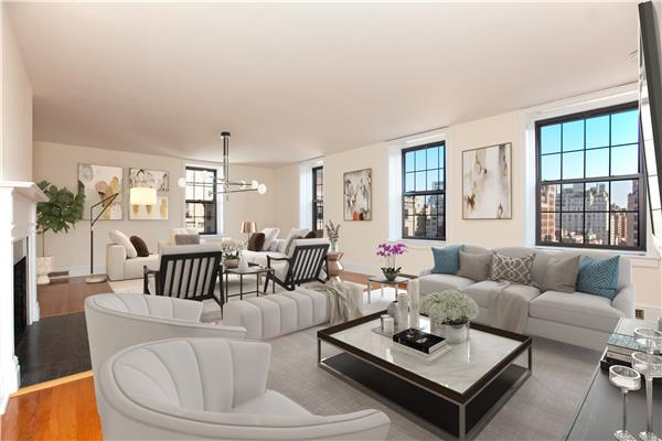 Rentals for Rent at 30 East 68th Street 12-Abc 30 East 68th Street New York, New York 10065 United States