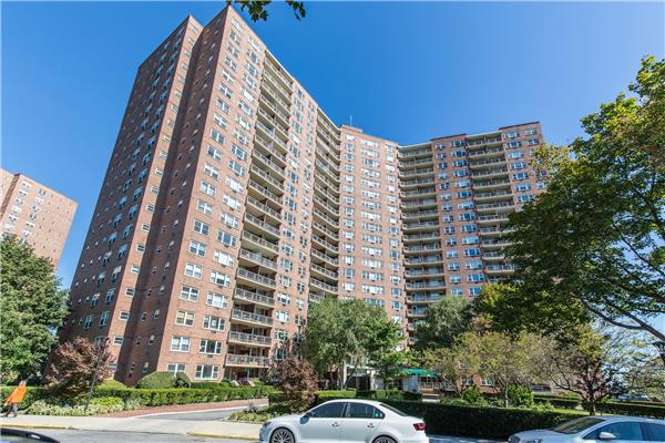 5800 Arlington Avenue Riverdale Bronx NY