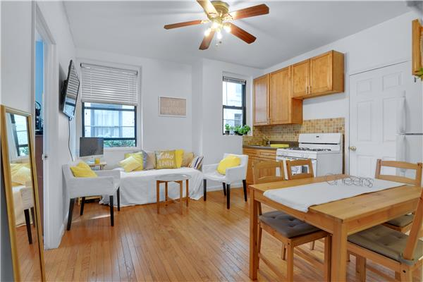 21-27 33rd Street Steinway-Ditmars Queens NY